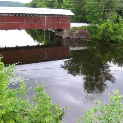 Pont Narrows de Fitch Bay