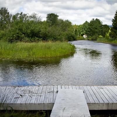 Ruisseau Castle