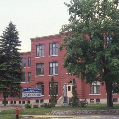 Centre communautaire de Magog
