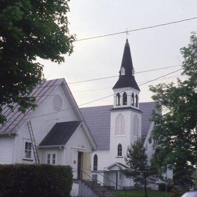 Église St-Luc